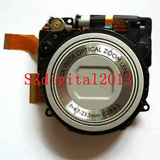 Lens Zoom Unit For AIGO F300 F560 T200 Digital Camera Repair Part NO CCD