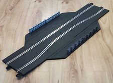 Scalextric Sport 1:32 Track - C8246 Long Chicane Side Swipe & Black Borders #A