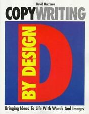 Copywriting by Design: Bringing Ideas to Life With Words and Images-ExLibrary