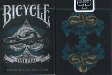 Bicycle Venom Strike Playing Cards Deck New Poker