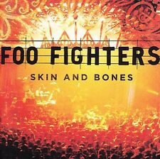 Foo Fighters - Skin & Bones (CD NEUF)