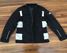 BMW Vented Riding Jacket Armor Padding Reflective Motorrad Sz Xl Hungary