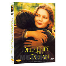 The Deep End of the Ocean (1999) DVD - Michelle Pfeiffer (*NEW *All Region)