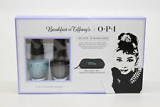 HRH28 - OPI Breakfast at Tiffany's - I Believe in Manicures Duo Pack + Free Bag
