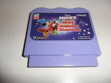 VTech  V.Smile Lernspiel  Mickys magisches Abenteuer (1)