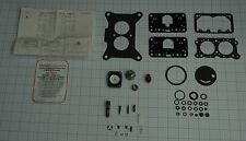 "OMC MARINE HOLLEY 2 BARREL CARB KIT 8 CYLINDER 302"" BOAT ENGINES MODELS 170 175"