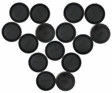 10 x REPLACEMENT SONY E-MOUNT NEX SERIES CAMERA BODY COVER + LENS REAR CAP