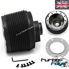 PEUGEOT 206 GTI CC HDI XSI STEERING WHEEL HUB BOSS KIT fit Momo OMP Sparco