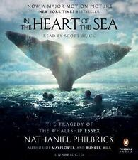 In the Heart of the Sea : The Tragedy of the Whaleship Essex by Nathaniel...