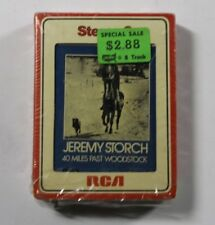 JEREMY STORCH 40 Miles Past Wooodstock 8-TRACK RCA Rec P8S-1757 US 1971 M SEALED
