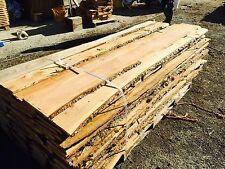 Cedar Waney Edge Timber Cladding 80 m2 pack