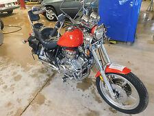 1989 Yamaha Virago