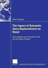 The Impact of Automatic Store Replenishment on Retail : Technologies and...