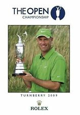 The Open Championship Turnberry 2009: Official Annual of the Open Championship