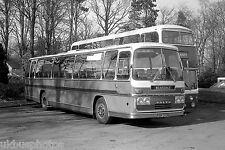 Weardale KBE252N Wolsingham Bus Photo