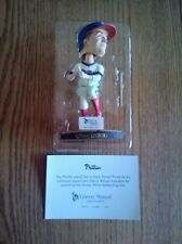 ** NEW** PHILADELPHIA PHILLIES HUNTER PENCE BOBBLE HEAD SGA 2012 LIBERTY MUTUAL