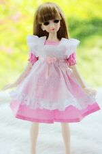 [wamami]220# Pink Maid Dress/Suit/Outfit 1/6 SD DOD BJD Dollfie