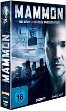 Mammon - Was würdest du für die Wahrheit opfern? -  DVD-Box wie NEU