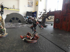 Warhammer 40,000 plastique imperial eversor assassin
