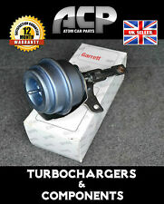 Garrett Turbocharger Actuator for Audi A3 1.9 TDI (8L). 150 BHP. 721021.