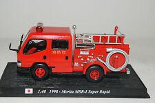Del PRADO modello di auto 1:40 1998-MORITA MSR-I SUPER RAPID