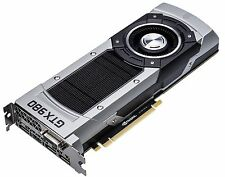 NVIDIA GTX 980 4GB RAM CUDA OpenCL 4K Apple Mac Pro Upgrade Video Card