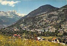 BR14823 Saint Gervais Les Bains La tetre Noire  france