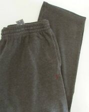 NWT Polo Ralph Lauren Athletic Sweat Pants Jogging Lounge Fitness Gray Size XXL