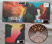 The Waterfall CD by My Morning Jacket Jim James Thin Line Compound Fracture MMJ
