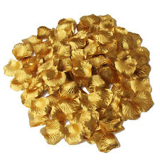 500pcs Rose Flower Petals For Wedding Party Decorations Hot Selling Fashion