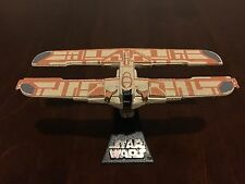 Star Wars Titanium Series, Die-Cast - Trade Federation C-9979 Landing Craft