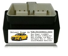 Stage 11 Performance Power Tuner Chip [ Add 130 HP 8 MPG ] OBD Tuning for Chevy