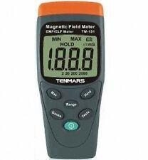 Campo Magnetico Digitale Portatile Misuratore Tesla & Gauss MISURAZIONE TESTER tm-191