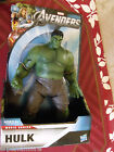 Avengers Movie 8-Inch Hero Action Figures-Hulk-New & Sealed