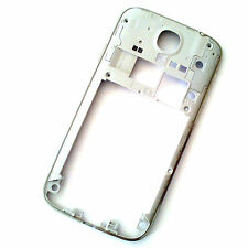 100% Genuine Samsung Galaxy S4 rear side chassis housing+power volume buttons