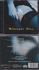 Midnight Blue - Take The Money And Run +4,remastered, Doogie White, Tobruk, Yaya