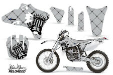 AMR Racing Yamaha YZ 250F/450F Shroud Graphic Kit MX Bike Decals 03-05 RELOAD KS