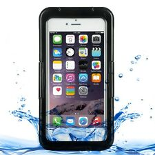 Apple iPhone 7 100% funda impermeable waterproof case ip-68 outdoorcase case B