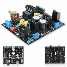 15V TPA6120A NE5534 Headphone Amplifier AMP Audio Board Stereo UPC1237 Module