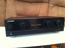 Pioneer A-400 Stereo Amplifier Legendary Classic Hi-Fi Separate Phono Amp A400