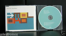 Moloko - Sing It Back 5 Track CD Single