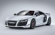Audi R8 GT suzuka grey 1:18 Kyosho 09218SGR