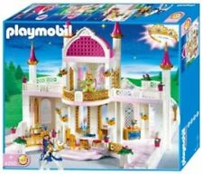 Playmobil #4250 Magic Fairy Castle New Sealed