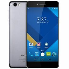 """Vernee Mars Android 7.0 5.5"""" 4G Phablet Helio P10 Octa Core 2.0GHz 4GB+32GB-GRAY"""