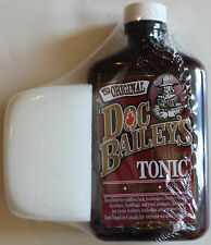Largest 8.8oz Doc Bailey's Leather Tonic Cleaner Restorer Boots Saddle Rated #1