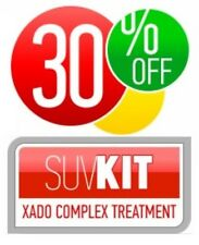 Xado SUV Care Treatment Kit 30% OFF Treatment for Engine Manual Transmission