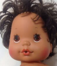 Vintage Kenner Strawberry Shortcake Doll Blow Kiss Blowkiss Baby Orange Blossom