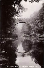 Barnard Castle. The Abbey Bridge # 142 in Phoenix Series.