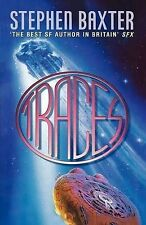Traces by Stephen Baxter (Paperback, 2009)