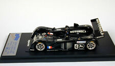 Cadillac DAMS LMP 24 Hours of Le Mans Limited Edition #85/200 BBR 1:43 Scale